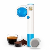 Kávovar Handpresso Pump Pop Blue