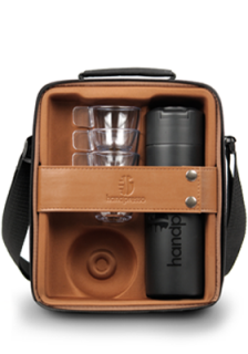 Handpresso Outdoor Case NEW